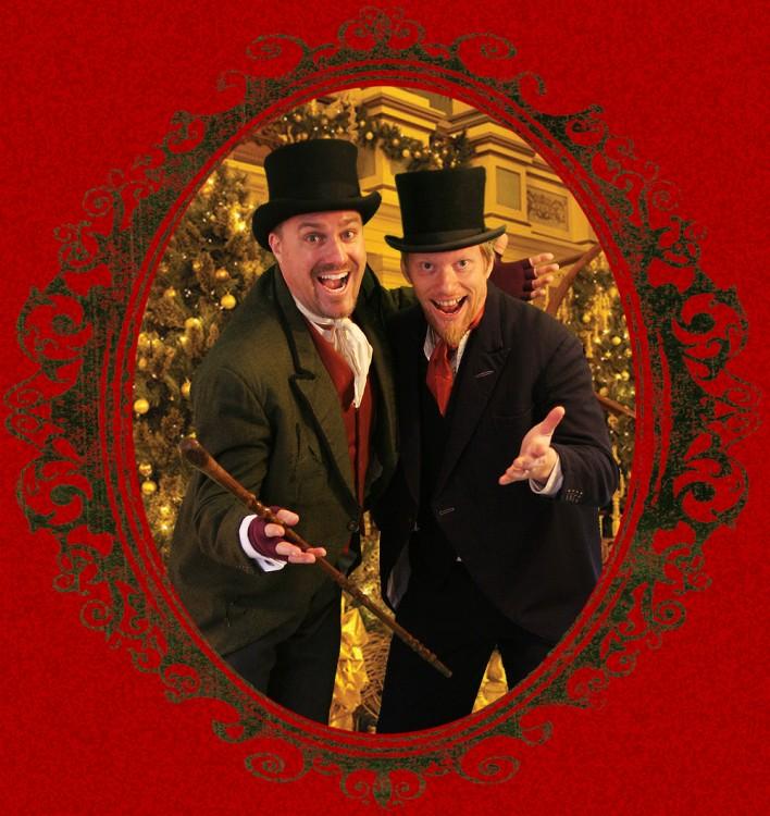 Fanshaw's Christmas